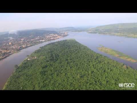 Bangui to Kaga Bandoro