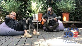 Matt Berninger - Distant Axis (Team Joe Sings)