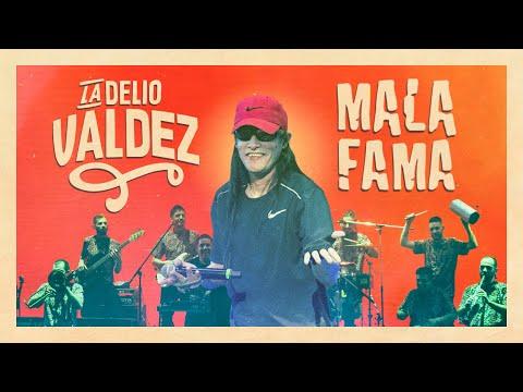 La marca de la gorra - LA DELIO VALDEZ +  @Mala Fama