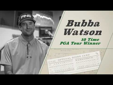 59 Seconds: Bubba Watson's G400 LST