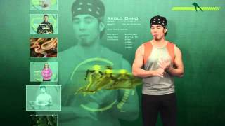 TV Spot - Subway - Train Hard - Featuring Michael Phelps & Apolo Ohno - Eat Fresh