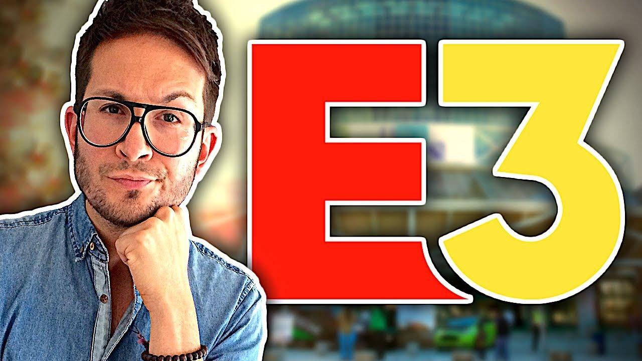 L'E3 SERT-IL ENCORE À QUELQUE CHOSE ?