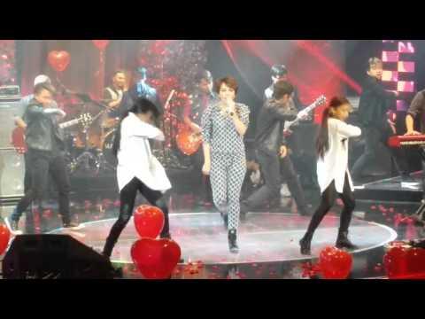 Romeo (Live) - Stacy & The Majistret