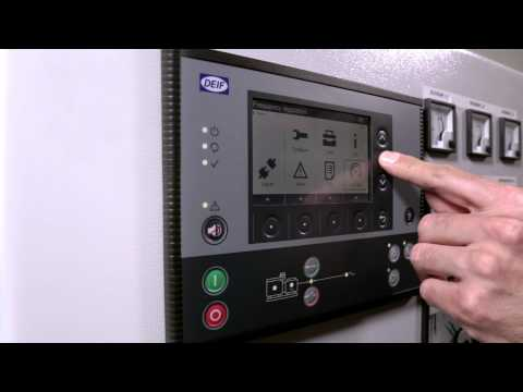 Protection and Power Management (PPM 300)