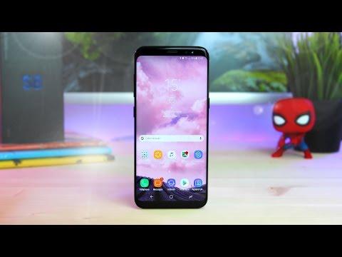 TEST Samsung Galaxy S8 : le Smartphone Parfait ?