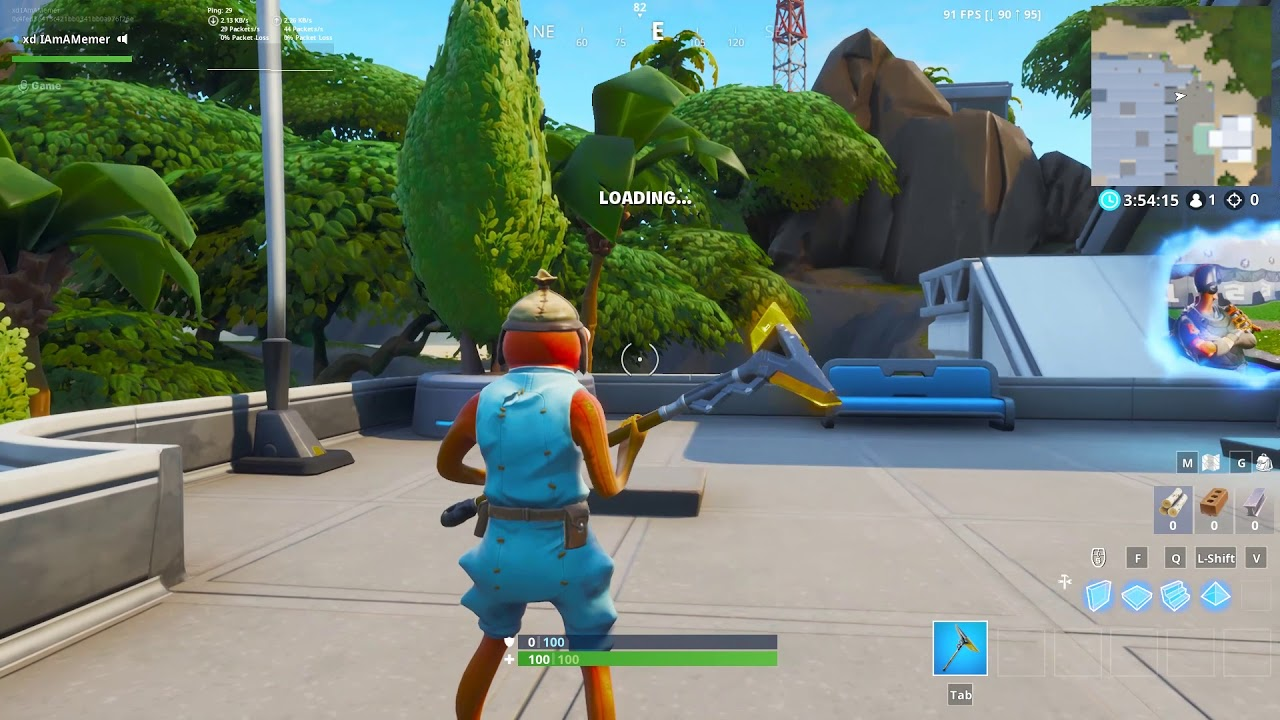 HOW TO GET THE *UNRELEASED* STORM SCOUT SNIPER IN FORTNITE CREATIVE &  PLAYGROUND *NEW*