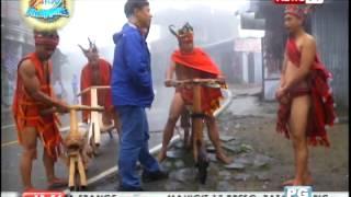 Download lagu Mariz Umali and Raffy Tima meet the locals of Banaue