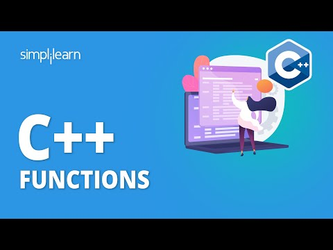 The Easiest Way to Understand C++ Functions