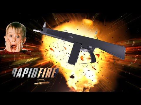 PS4: The Showstopper Rapidfire Cheat/Glitch 1.8