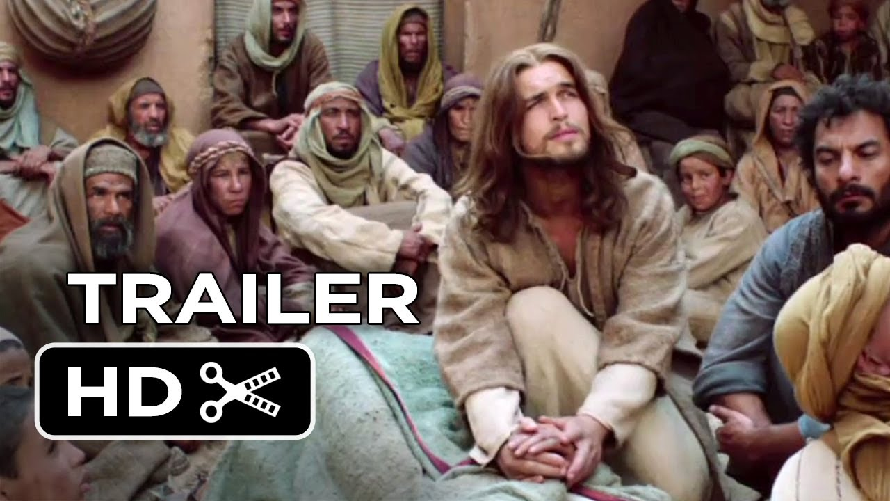 Son Of God Trailer 1 2014 Jesus Movie Hd Youtube