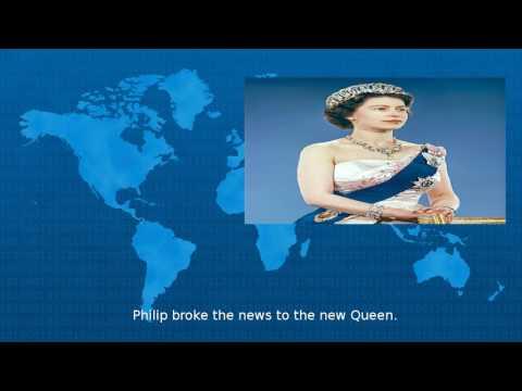 Elizabeth Ii  - Wiki