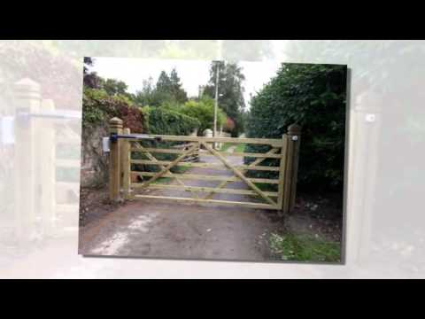 Garage Doors And Gate Automation Boyson Doors Youtube