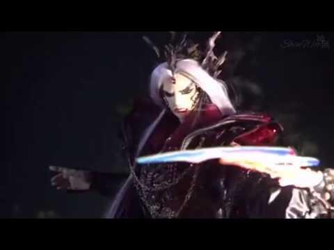 霹靂魔封-三教追殺馭龍主Part1