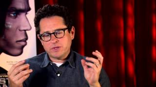 The Future Now  (J J  Abrams and J H  Wyman)   ALMOST HUMAN   FOX BROADCASTING