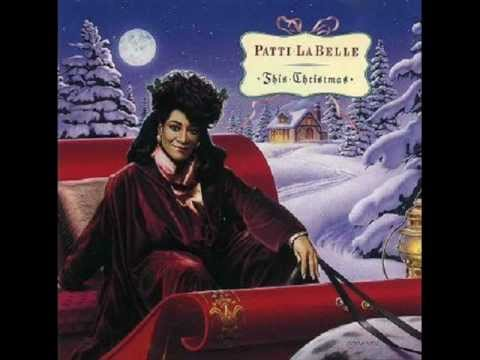 Patti Labelle This Christmas.Patti Labelle This Christmas