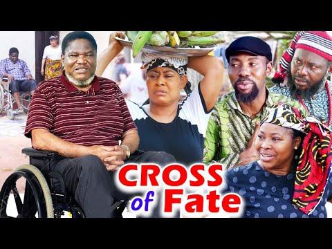 Download CROSS OF FATE SEASON 4 - (New Movie) UGEZU J. UGEZU 2021 Latest Nigerian Nollywood Movie Full HD