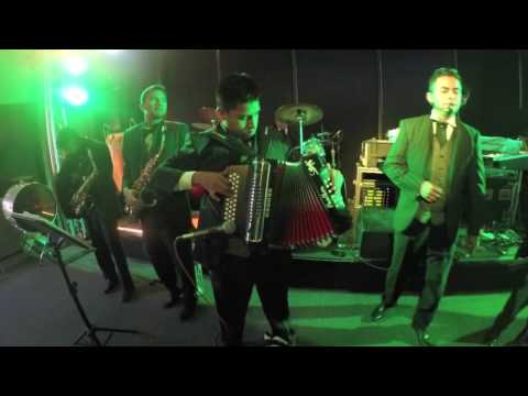 Internacional Show Aarón López (Audición)