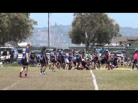 SacValley vs Hawaii 2nd Half