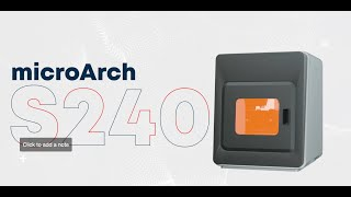 Introducing the new microArch S240