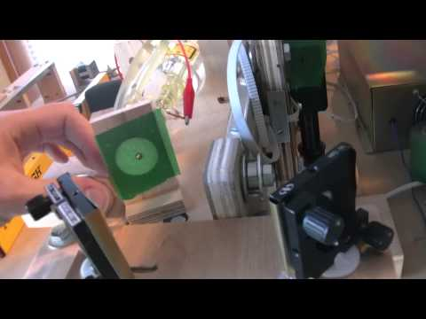 Tips for Laser Alignment - CO2 cutter/engraver