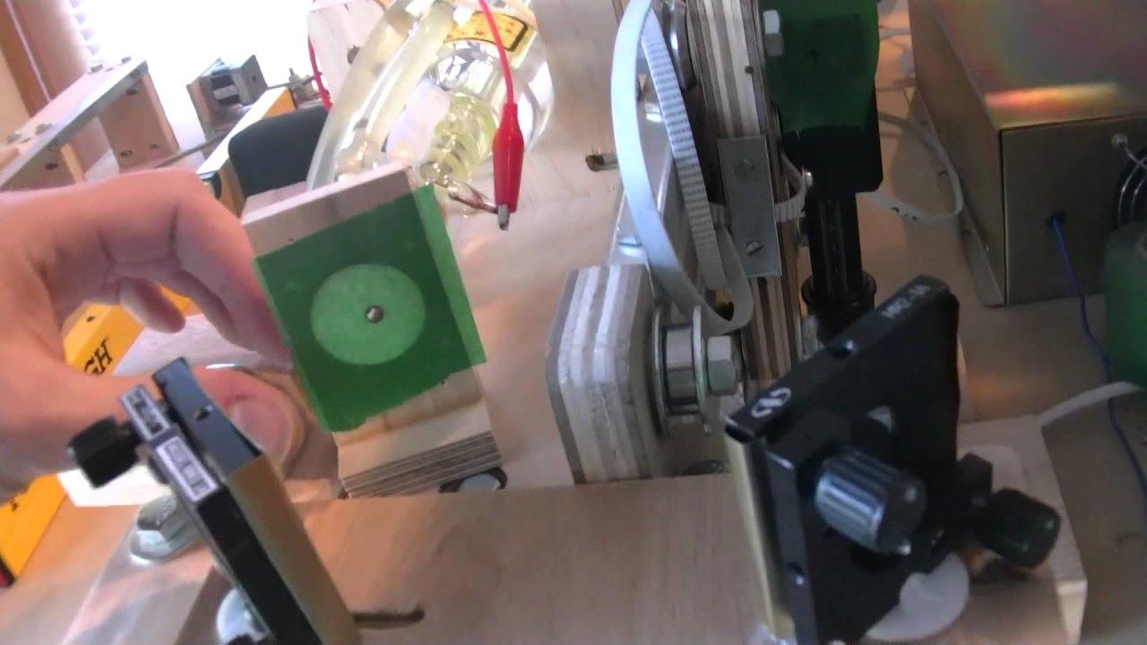 Tips for Laser Alignment - CO2 cutter/engraver - YouTube |Co2 Laser Tips
