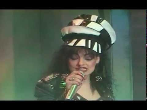 Клип Nina Hagen - Ich bin