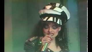 Nina Hagen - Ich bin ein Berliner 1988