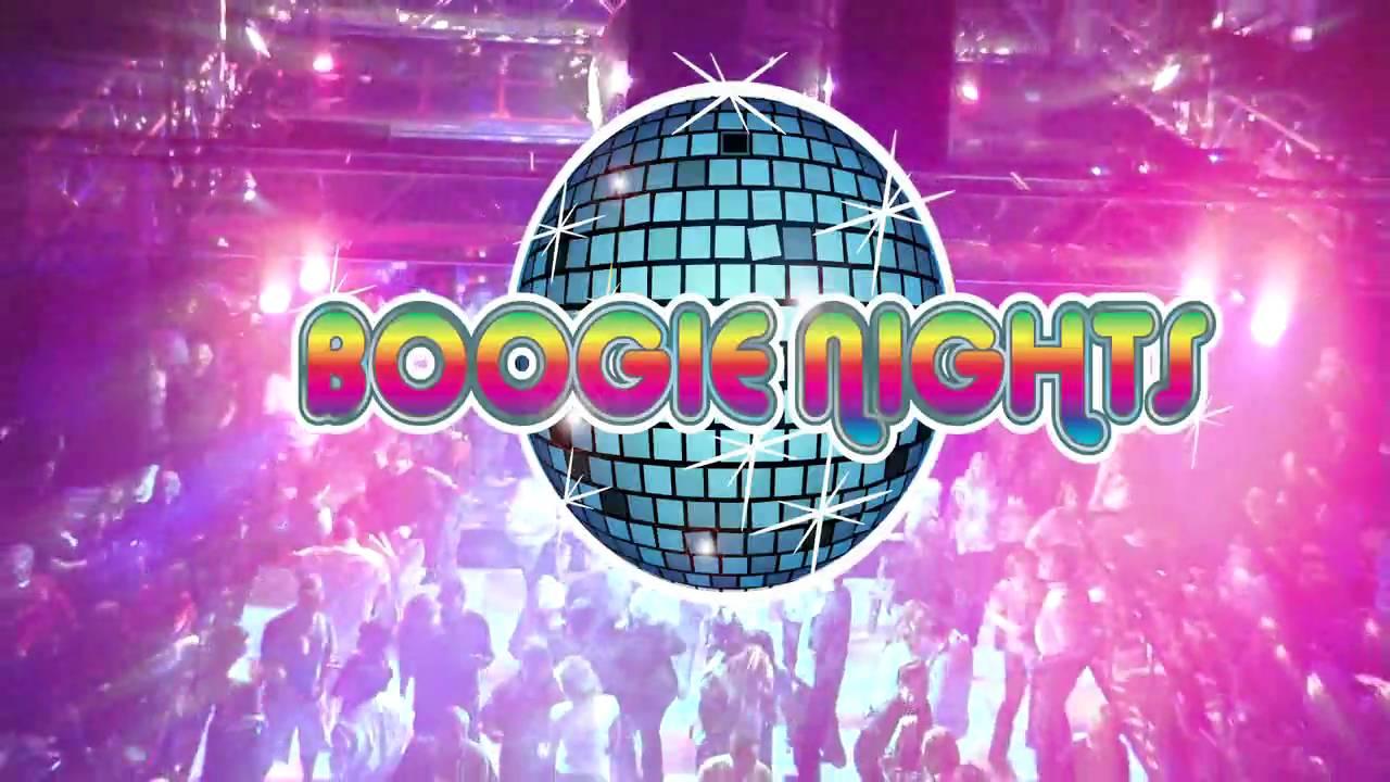 Casino Boogie