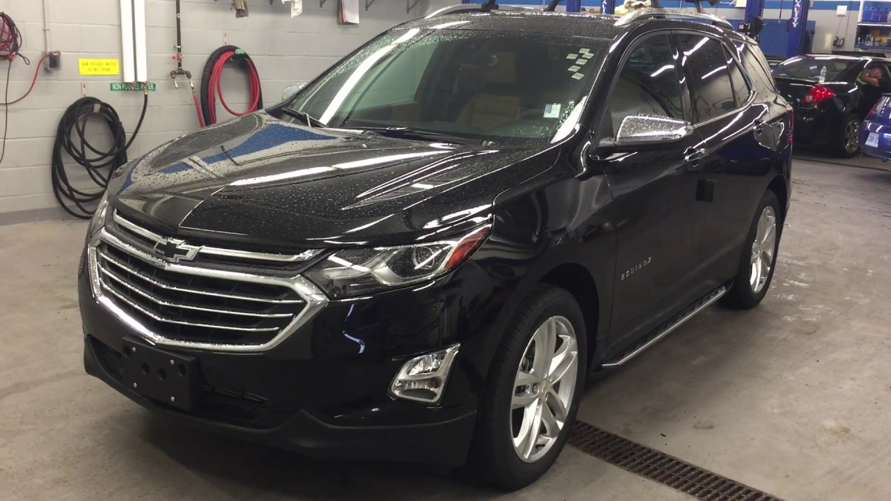2018 chevrolet equinox black. interesting chevrolet 2018 chevrolet equinox premier mosaic black metallic roy nichols motors  courtice on and chevrolet equinox black e
