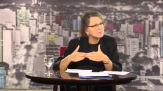 Café Filosófico: Dom Quixote de Cervantes e a crise dos sonhos com Janice Theodoro