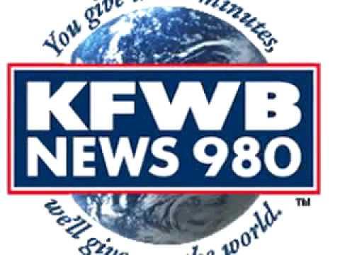 KFWB News 980 Final Sign-Off