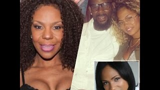 R Kelly's Ex Wife Drea Kelly BLAST Monie amid rumors of R Kelly Dating a 19 yr old