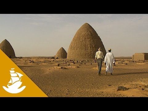 Nubia's history