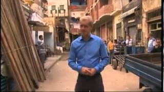 BBC: HardTalk ON The Road. Economy in Egypt