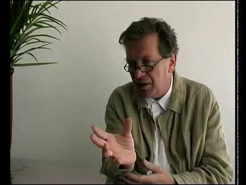 Interview With Tony Wilson, March 2004