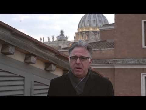 REMNANT TV in ROME: Michael J. Matt Reports