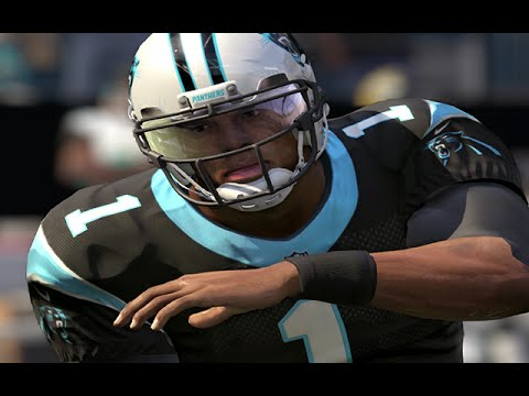 CAM NEWTON AT RUNNING BACK!! SUPERMAN LOL | MADDEN 16 ULTIMATE TEAM GAMEPLAY | EPISODE 85