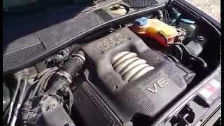 1997 audi a6 c5 2 8 quattro manual 5th v6 193le