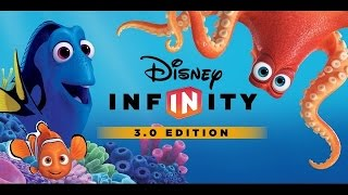 Finding Dory Full Movie In English Game   Disney Infinity Part 1