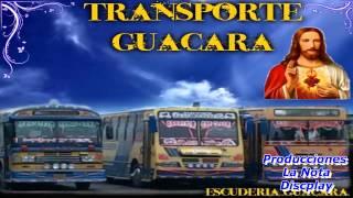 transporte guacara en salsa para que volver