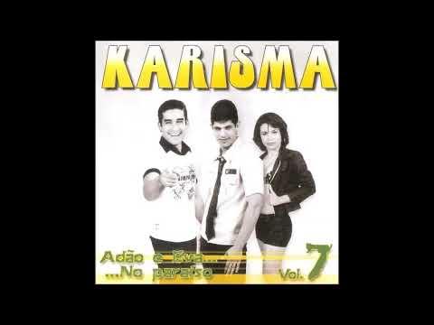 musica da banda karisma para