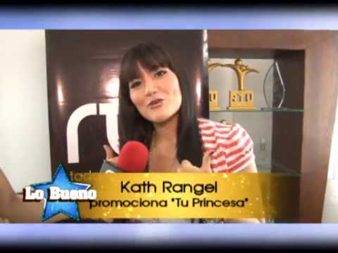 Entrevista a Kath Rangel