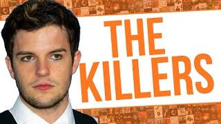 Play Video 'THE KILLERS - 10 CURIOSIDADES'