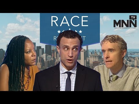 Race To Represent 2018: An Election Roundtable