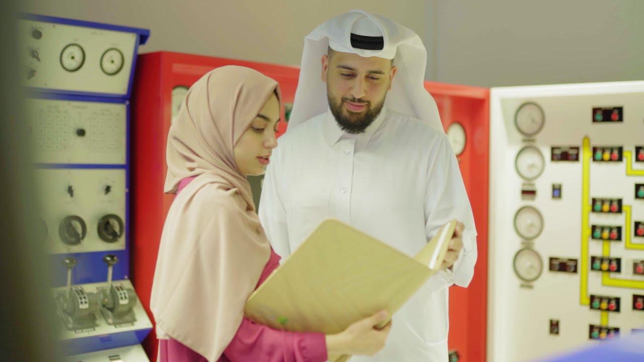 Study at Texas A&M at Qatar