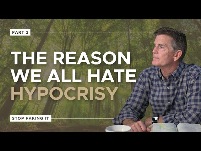 Why We All Hate Hypocrisy, Part 2