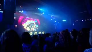 супер дискотека 90х в ростове 14.11.2014 вертол экспо