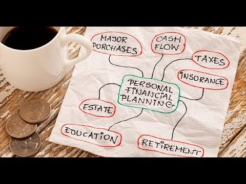 Randy Becker Bellevue - Guide to Financial Planning for Retirement