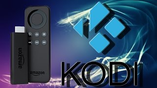 Como instalar Kodi en Amazon stick TV