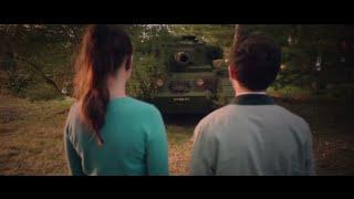 Американская реклама World of Tanks. Романтический пикник(Американская реклама World of Tanks с озвучкой от Володарского. #  hellyeahtanks   Играй бесплатно: http://vk.cc/4lhkvj., 2015-10-26T13:26:52.000Z)